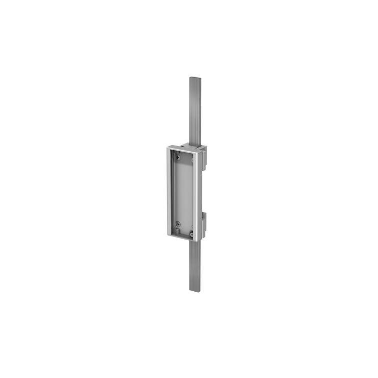 10M-0002-22 - 7 英寸/17.8 厘米滑道用于 10 x 25-40 毫米垂直导轨