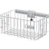 "Buy GCX 5.9""/15cm Basket with Cord Wrap and Cable Hooks for 10 x 25-35mm Horizontal Rail"