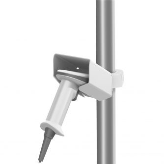 Barcode Scanner Mount Pole LG