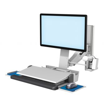 BCR 0001 15 Vhm36 L Bracket Generic Monitor Loaded SM 1