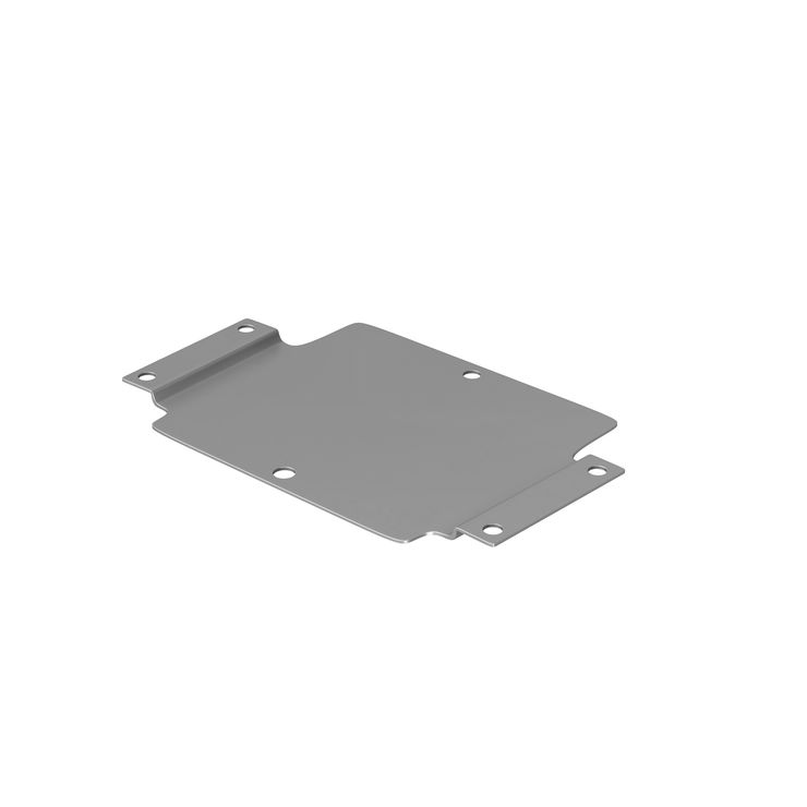 NK-0073-16 - Nihon Kohden Adapter Plate
