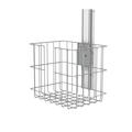 用于滑道、VHRC/RC 后端配件滑轨或 2 英寸/5.1 厘米滑轮支架立柱的篮子