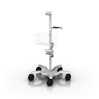 GE Carescape One Roll Stand Kit U 1