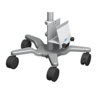 Roll Stand CPU Mount Unloaded 200 200 c1