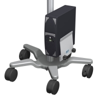 Roll Stand CPU Mount 200 200 c1