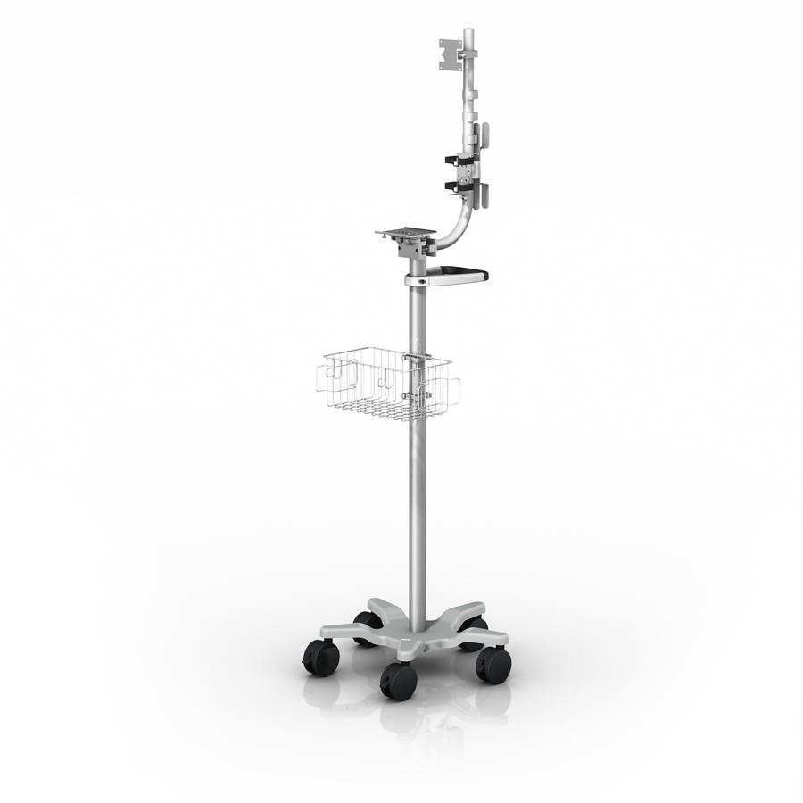 Capsule Neuron Ge Dash Roll Stand Un Loaded LG