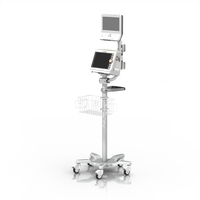Capsule Neuron VM6 Roll Stand Loaded SM