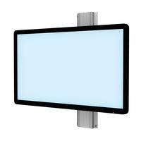 FLP 0009 04 Generic Monitor Wall Channel L