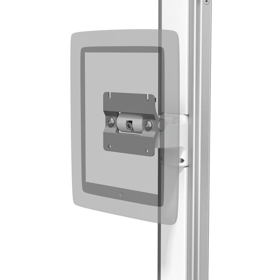 FLP 0009 04 Tablet Enclosure Wall Channel T