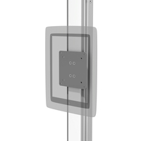 FLP 0001 10 Tablet Enclosure Wall Channel T