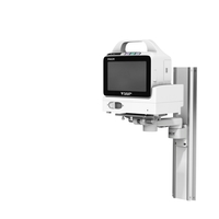 Wall Channel M Series8in DS 8007 L 1