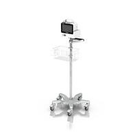 DS8007 Roll Stand L