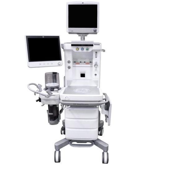 GE Carestation650 B650 Top Plate 1