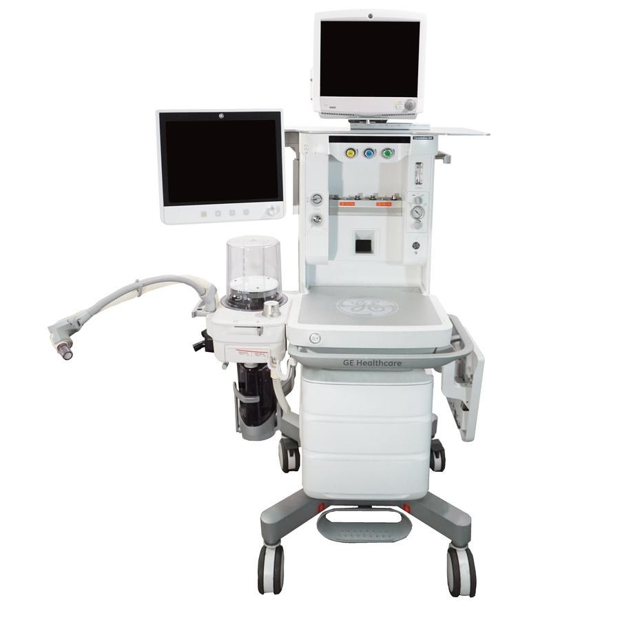 GE Carestation650 B650 Extended Top Plate Posting 1
