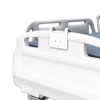GE CARESCAPE ONE Bed Rail Mount