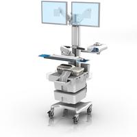 Ge Corometrix170 Dual Monitor Technical LG