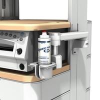 FMC Gel Bottle Holder 1 5pole zoom L
