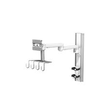 GE Venue Go 12x12 M Series Wall Channel Power Supply 4 Hooks U