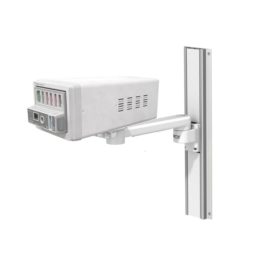 RAC Adapter Plate M Arm
