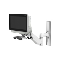 CSM1502 Vhm PL 8in Ext Wall Channel L