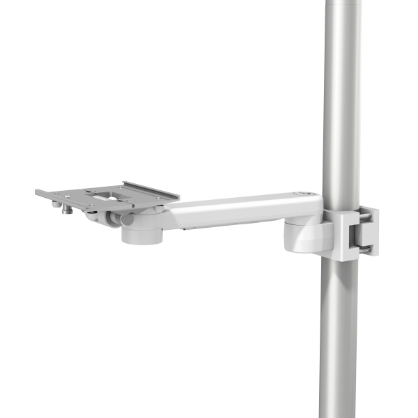 WMM 002 34 Mseries Pole Clamp unloaded