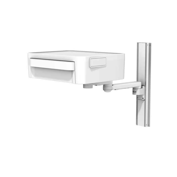 Storlocx M Series Wall Channel