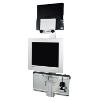 M Series Flush Mount Workstation Folded 200 200 c1