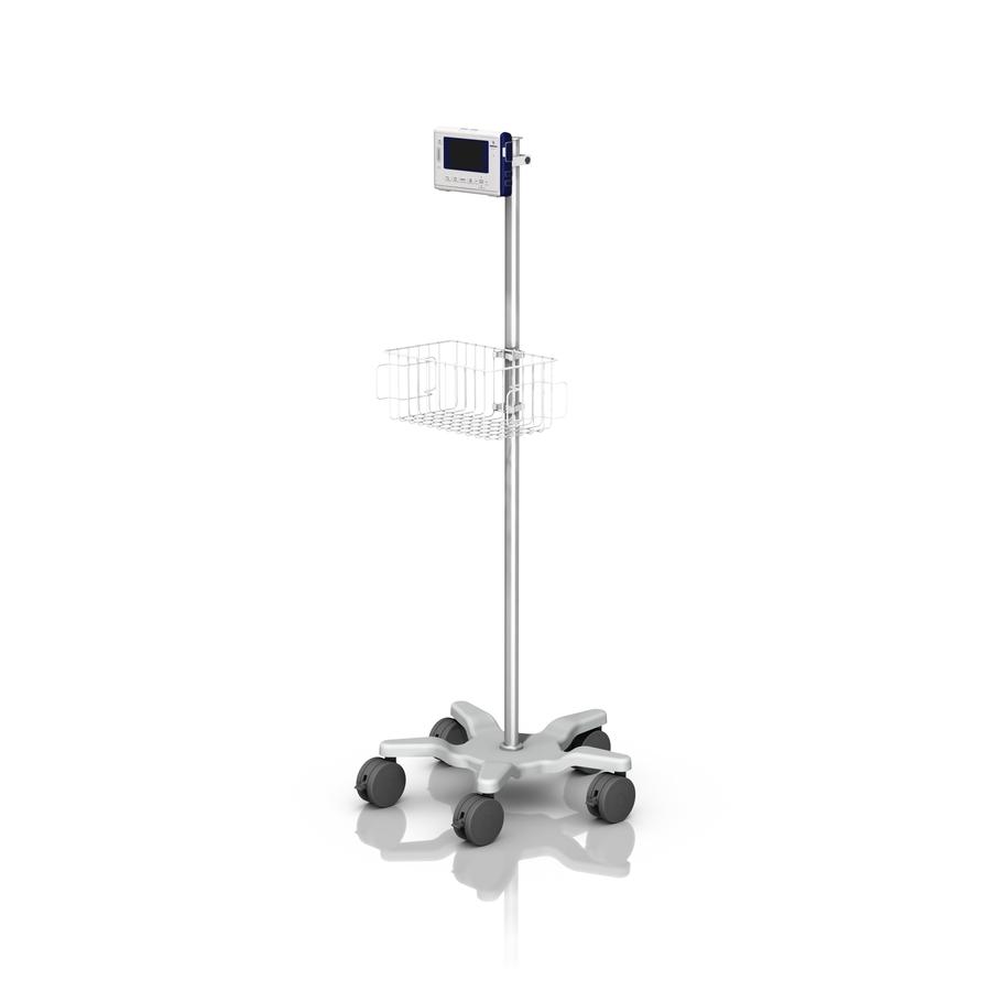 Capnostream IPA 0001 62 Roll Stand L