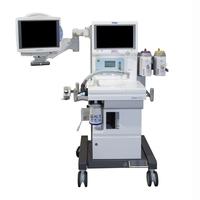 Nihon Kohden Lifescope TR BSM 6300 6500 6700 on Dräger Atlan 350 conf 1b