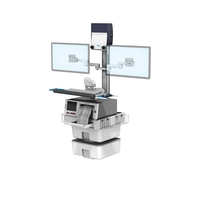 Philips Fm50 Articulating Arms Generic Monitors T