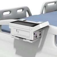 Philips X3 Bed Mount Bed PH 0057 08 L
