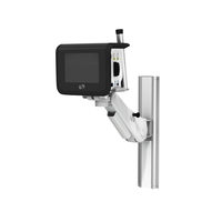 Space Labs Qube Vhm36 Wall Channel L