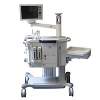 Maquet Cart With Single Stor Locx WEB
