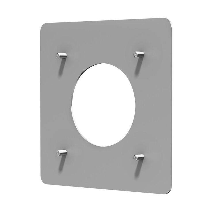 TBL-0002-18 - Adaptateur de fixation VESA-tablette universel