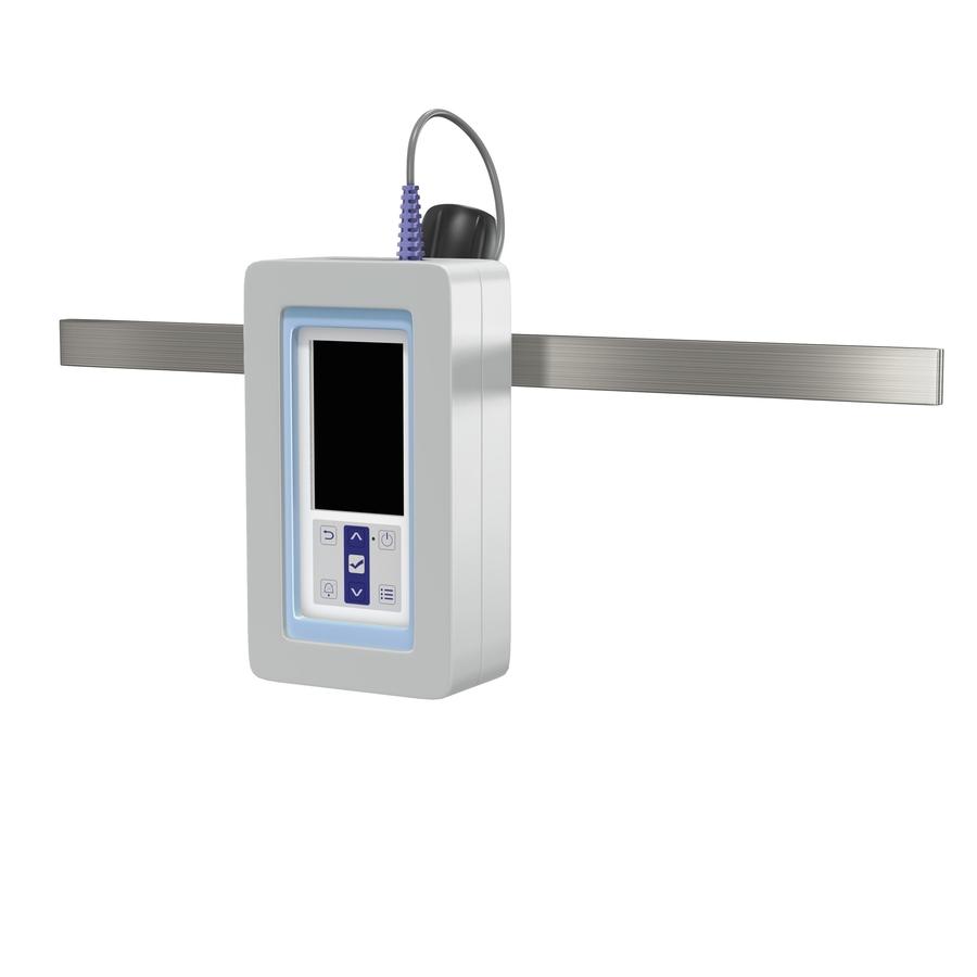 Nellcor Pulse Oximeter Railmount L