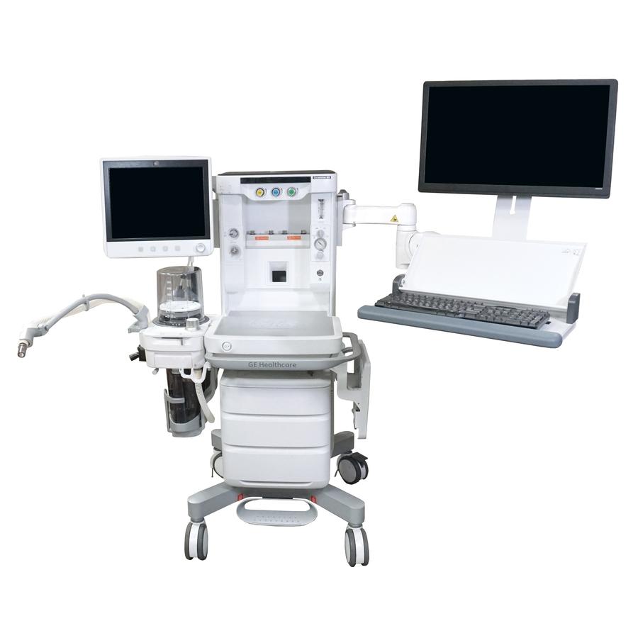 GE Carestation650 VHMPIT