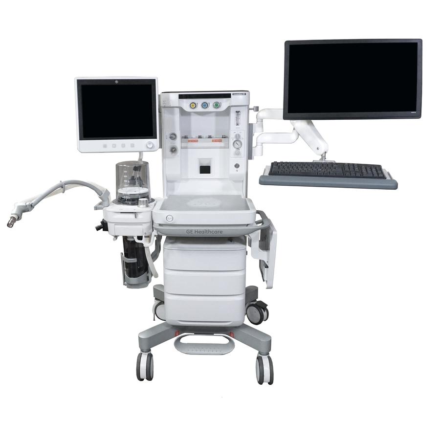 GE Carestation650 Dual VHM25 IT