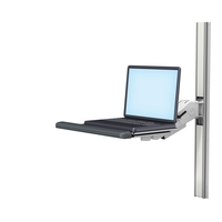 Vhm36 Cable Management Ergotray Laptop Loaded LG