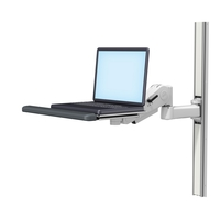 Vhm36 Cable Management8in Ergotray Laptop Loaded LG