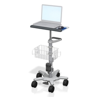 VHRS Laptop Cart Acc Opaque